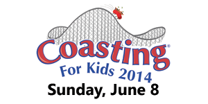 Coasting For Kids