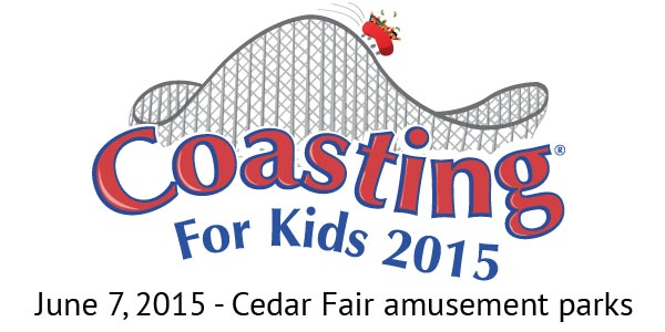 Coasting For Kids and Give Kids The World
